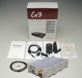 WiNRADiO WR-G305e
