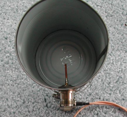 Wifi антенны на 1 км